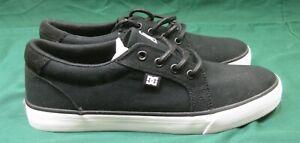 NEW DC Shoes  Shoes Council Tx Low-Top Shoes 320305  MEN size  10 ***