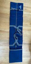 ATHLETREK, Padded Ski Bag, adjustable length, blue, 15.7 x 14.2 x 4.72, NIB