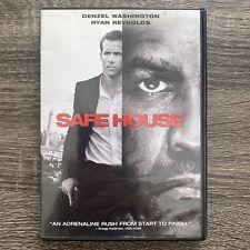Safe House - DVD By Denzel Washington, Ryan Reynolds