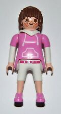 34837 Mujer sport playmobil figura,figure,fitness