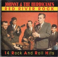 Johnny & the Katrina feat. 'Red River Rock' (1960)