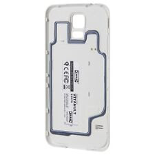 IKEA VITAHULT Qi Wireless Charging Cover for Samsung Galaxy S5 White