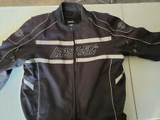 XL Harley Davidson warm and cold weather riding gear jacket and pants.