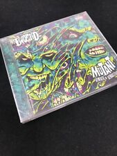 Twiztid - Mutant Remixed & Remastered Cd Factory Sealed New Other