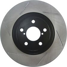 StopTech Disc Brake Rotor Front Right for Subaru WRX, Scion FR-S / 126.47021SR