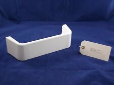 Admiral (US) F/Freezer Deep Door Shelf Front(LHS) 7.5x27x8cm  Mod No: GC2227SDFW