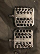 Speedplay Drillium Pedals