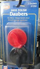 Shoe Polish Applicators (Daubers) R7050 Dobbers