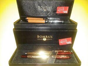 (2) TWO BOMBAY COMPANY PREMIUM PEN/ PENCIL SETS~BRAND NEW~from 2000's~BID@$19.98