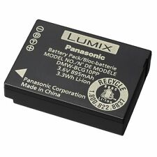 Panasonic DMW-BCG10 Camera Battery BNIB UK Stock