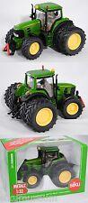 Siku Farmer 3265 John Deere 7430 mit Doppelbereifung, 1:32