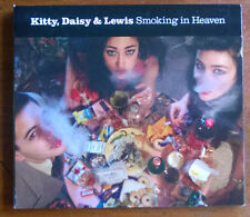 Kitty, Daisy & Lewis - Smoking in Heaven (2011) CD
