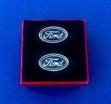Ford Cufflinks Ford Auto Cuff Links (NEW)