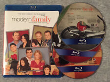 Modern Family: The Complete First Season (Blu-ray Disc, 2010, 3-Disc Set)