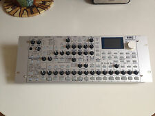 Korg radias synthesizer in very good condition