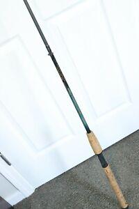 """Cabelas Tourney Trail BaitCasting Fishing Rod IMCM 646 6'-4"""" 1pc Med Heavy 17-40"""