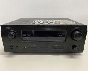 Denon AVR-1908 7.1 Channel AV Receiver / Stereo Amplifier - HDMI