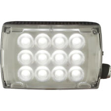 Manfrotto Spectra 500F Battery-Powered LED Light (Flood)