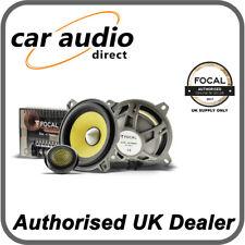 "Focal ES100K - ELITE K2 Power Series 4"" 10cm Component Speakers 60W RMS 4 Ohms"