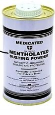 Original Medicated Mentholated Dusting powder by Cussons .EXP 03/22