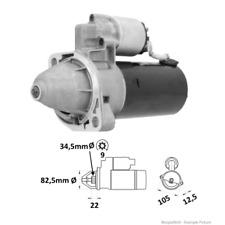 2,0KW Anlasser für Deutz KHD F2L511 F2L411 JW O+K ... neue Version 0001314017 ..