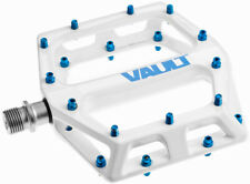 DMR Vault Flat Pedals - White