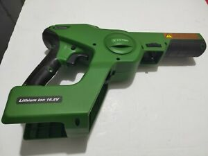 VICTORY ELECTROSTATIC SPRAY GUN