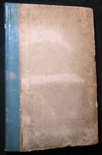 Rare 1792 Essay on Prints Book William Gilpin Early Art Reviews and Collecting