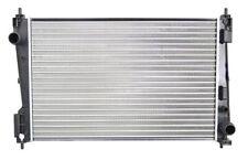 VAUXHALL OPEL CORSA D MK4/FIAT ABARTH BRAVO/DOBLO/GRANDE PUNTO/EVO MITO RADIATOR