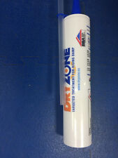 1 TUBE * DRYZONE CREAM 310ML - FITS STANDARD MASTIC GUN NEXT W/DAY DELIVERY