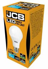 15w = 100w LED GLS Edison Screw Lamp Light Bulb Daylight White 100 Watt JCB