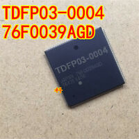 1pcs TDFP03-0004 76F0039AGD Commonly used chips for automotive computer boards