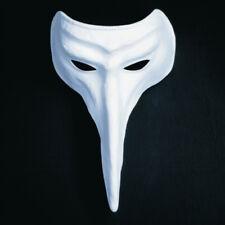Maske Pantalone Karneval Venezianische Schnabelmaske