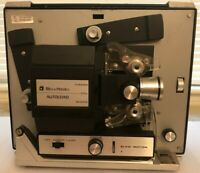 Bell & Howell 462A Autoload Super8 Movie Film Projector