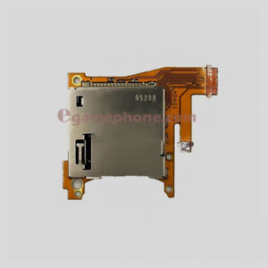nintendo switch lite HDH-001 Game Cartridge Reader Flex cable replacement