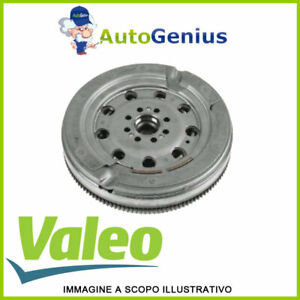 VOLANO FORD FOCUS C-MAX 1.6 TDCi 03>07 VALEO 836222