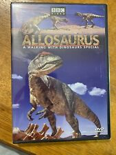 Allosaurus - A Walking with Dinosaurs Special, New, Free Ship