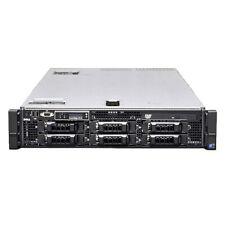 DELL P-Edge R710 6xBays LFF 2x E5620 2.4GHz/16GB RAM/Perc6i/2x570