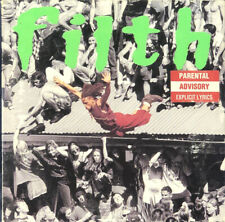 Various Artists: Filth Sampler CD Album