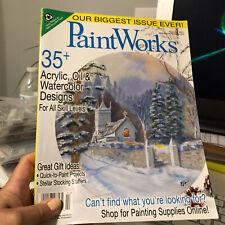 PAINT WORKS MAGAZINE--FEBRUARY 2011