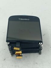 Bundle of 10 of BlackBerry 9900 LCD and Touch screen - AS IS - For Repair ONLY