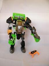 Lego Hero Factory Assembled Set 44019 Rocka Stealth Machine and Minifigure