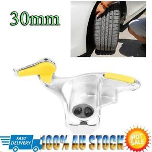 30mm Car Wheel Tire Changer Mount Demount Duck Head Tool Set Kit 17.7*8.5cm HOT