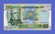 SCOTLAND - 50 Pounds 1995s - Reproductions - See description!!!