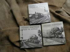 More details for bradford barton: great western steam in action volumes 3 + 4+ 5.