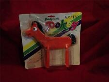 "Vintage Item By Prema Toy Co. Inc. - Gumby'S Pal ""Pokey"" - Superflex"