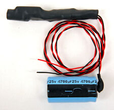 G-Scale 4.7Kuf Power Buffer Fix Loco Stall > LGB 65011