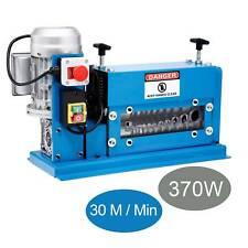 1,5 bis 38mm elektro Kabelschälmaschine Abisoliermaschine Kabelabisoliermaschine