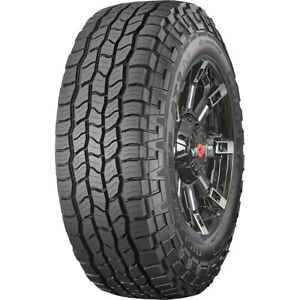 Tire Cooper Discoverer AT3 XLT LT 285/60R20 125/122S E 10 Ply A/T All Terrain