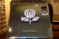 Fleetwood Mac Greatest Hits LP sealed vinyl RE